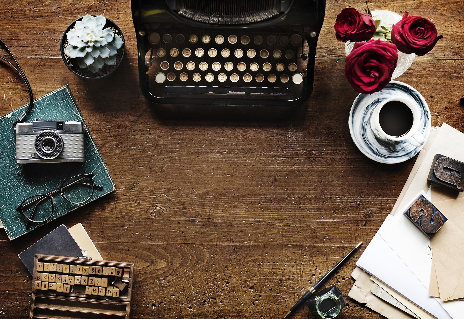 eigenes leben gestalten und die eigene Geschichte neu schreiben