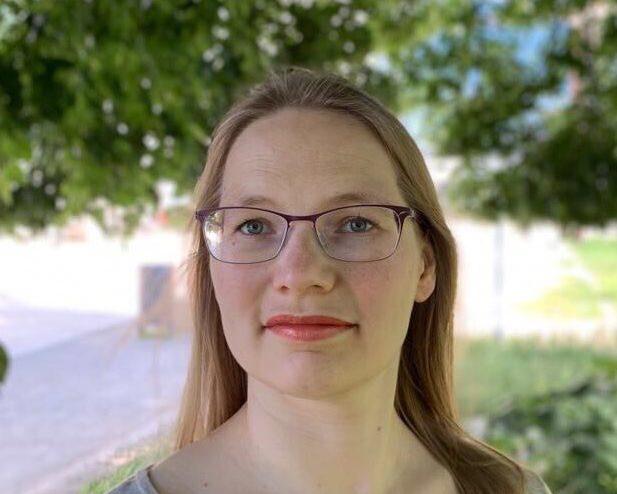 Maria Steinberg: Was Abenteuer, Working-Out-Loud und ein Blog gemeinsam haben