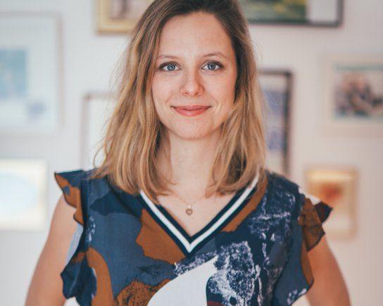 Sara-Lena Eisermann: Über die Bodenständigkeit, das Reisen und die Menschen